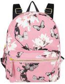 Piękny plecak damski FB197 Różowy