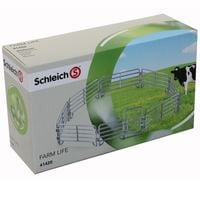 Schleich 41420  Życie Na Farmie Zagroda