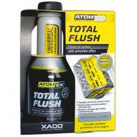 XADO AtomEX Total Flush mobilna płukanka silnika z REWitalizantem