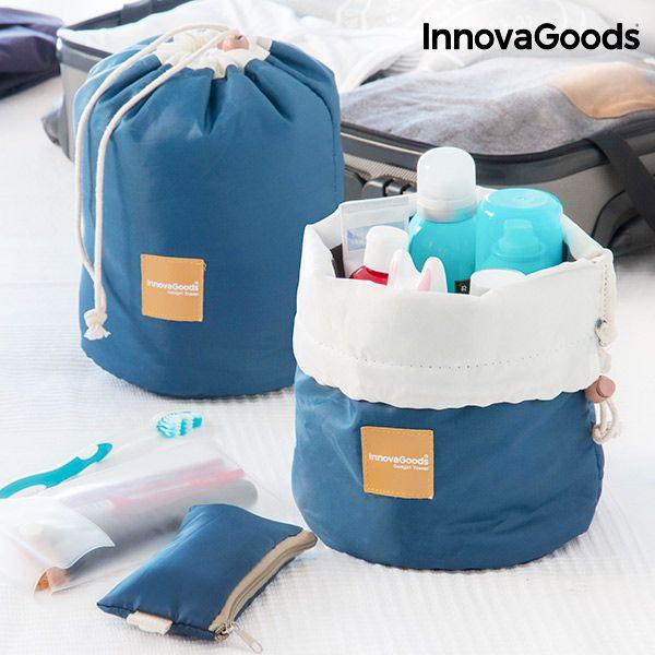 Kosmetyczka Podróżna InnovaGoods zdjęcie 1