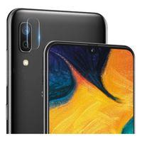 Samsung Galaxy A40 SZKŁO HARTOWANE 9H NA APARAT TYŁ TYLNI