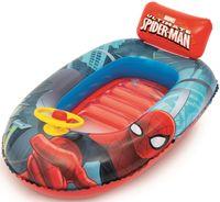 "Ponton ""SPIDER-MAN BEACH BOAT"" Rozmiar - Akcesoria - 112 cm x 71 cm"