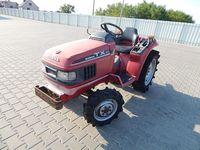 Mini Traktorek Honda TX18D 4WD