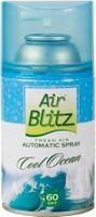 Kala AirBlitz odświeżacz wkład 260 ml Cool Ocean