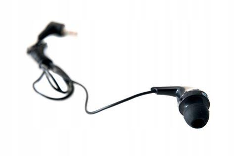 Słuchawki jednorazowego użytku SJ-5, b.wygodne
