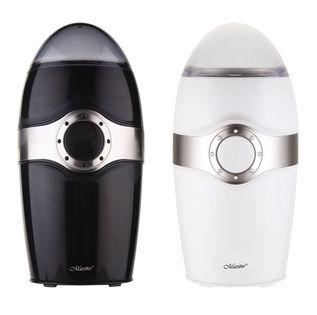 Młynek Do Kawy Elektryczny 150W 70G 2 Kolory Maestro Mr-451