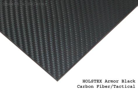 HOLSTEX Carbon Armor Black - 200x300mm gr. 1,5mm