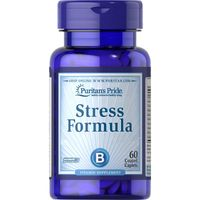Stres formuła Stress Formula 60 tabletek Puritan's Pride