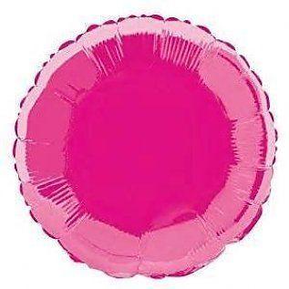 Bukiet balonów foliowych Barbie 5 szt zdjęcie 4