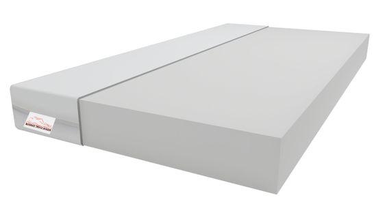 Materac LAGUNA 80x200 PIANKOWY T25 200x80 9cm