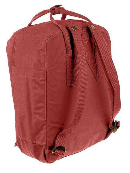 Plecak KANKEN FJALLRAVEN Deep Red F23510-325 zdjęcie 5