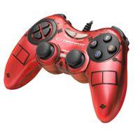 """Gamepad PC USB Esperanza """"Fighter"""" czerwony"""