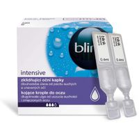 Blink Intensive Unidose, 20 amp. x 0.4 ml