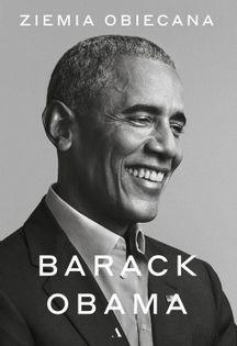 Ziemia obiecana Obama Barack