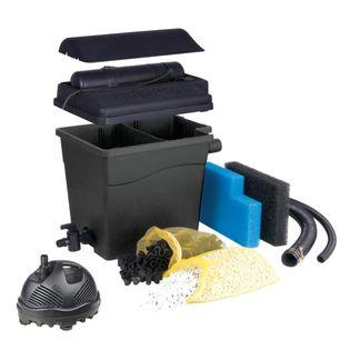 Ubbink Filtr Do Oczka Wodnego Filtraclear 4500 Plusset, 1355165