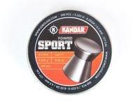 Śrut Kandar Pointed Sport 4,5 Mm