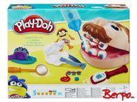 HASBRO Play-Doh Zestaw Dentysta B5520