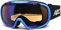 Gogle arctica g-112c snowboard narciarskie