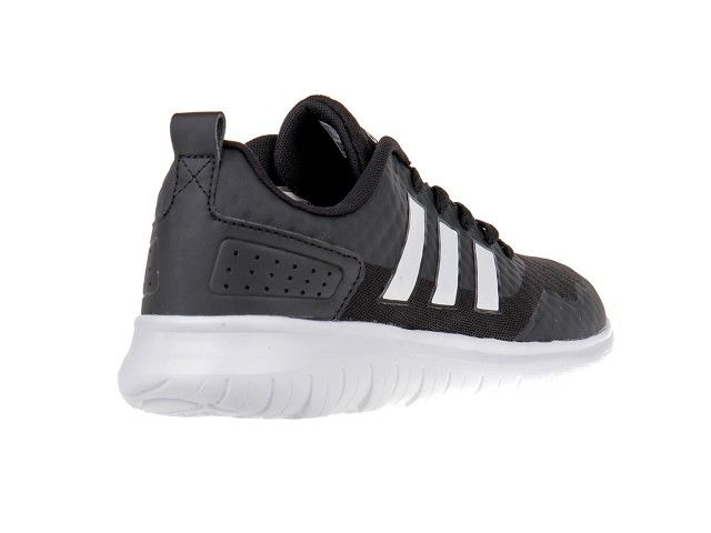 ADIDAS CLOUDFOAM LITE FLEX Core Black Footwear white AW4167 - 42 2/3 zdjęcie 4