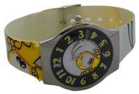 Zegarek dziecięcy Vertical Paris (K0134V)