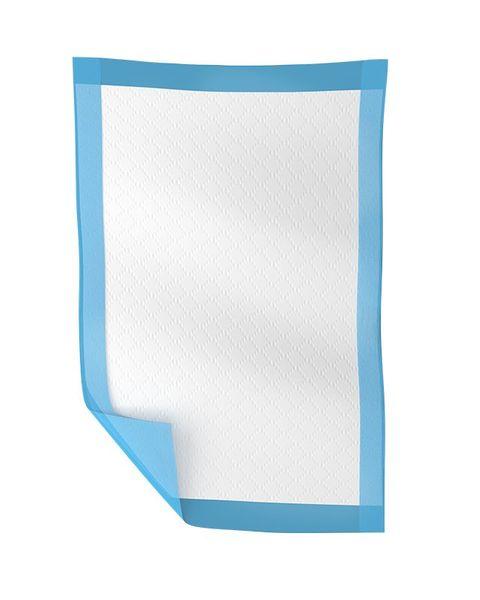 Akuku Podkłady higieniczne jednorazowe 40 x 60 cm - 5 sztuk zdjęcie 2