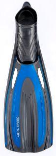 Płetwy do snorkelingu HYDRO Rozmiar - Płetwy - S - 40/41, Kolor - Płetwy - Hydro - 11 - niebieski