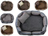 Legowisko łóżko kanapa posłanie dla psa 140/110