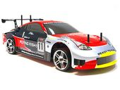 Samochód ZDALNIE STEROWANY Himoto DRIFT TC +Gratis