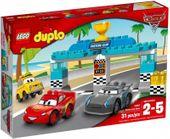 Lego polska DUPLO Wyścig o Złoty Tłok