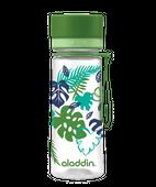 Butelka AVEO 0,35 l zielona Aladdin