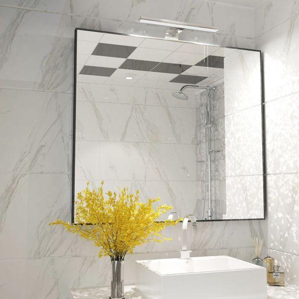 Lampa nad lustro, 5 W, zimny biały zdjęcie 3