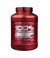 Scitec 100% Hydrolyzed Beef Isolate Peptides 1800g