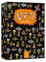 Gra UFO