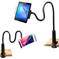 uchwyt statyw ramię elastyczny do tabletu telefonu trzecia ręka