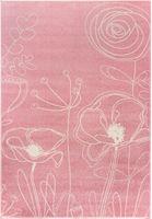 Dywan Carpetforyou Pinky Agnes 80x150