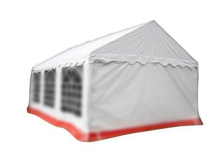 Dach do namiotu 4 x 6 m, biały