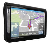 Nawigacja GPS Navroad X5 + MAPA PL+EU ODBLOKOWANA