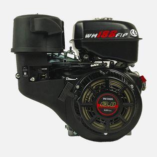 Silnik spalinowy benzynowy 13.0KM silniki WEIMA WM188F!!!
