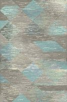 DYWILAN DYWAN FREE STEEL MINT 133 X 190