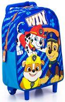 Torba walizka na kółkach Paw Patrol Licencja Nickelodeon(PW913026)