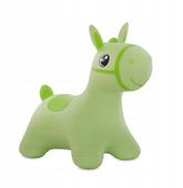 Tootiny konik skoczek + pompka zielony