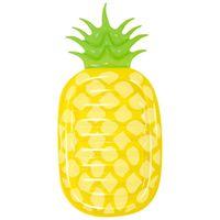 Materac Plażowy Ananas 190X87Cm Jl037348Npf