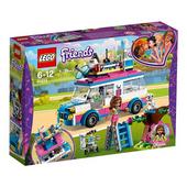 Klocki LEGO 41333 Friends Furgonetka Olivii
