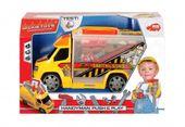 Dickie Toys Samochód Ciężarówka z Narzędziami