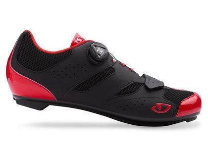 Buty męskie GIRO SAVIX bright red black roz.45 (NEW)