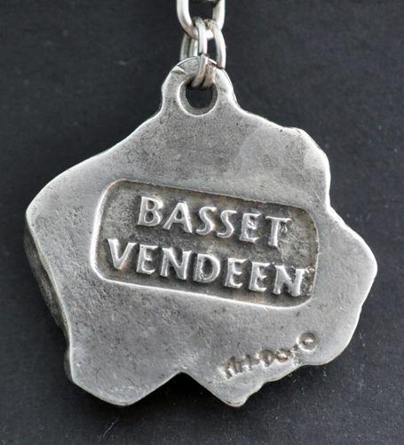 Basset - breloczek - 74 na Arena.pl