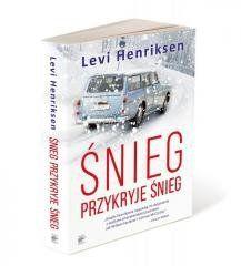 Śnieg przykryje śnieg Levi Henriksen