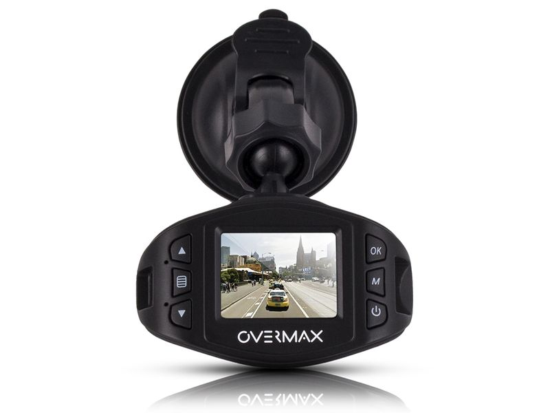 Kamera Samochodowa Rejestrator CAMROAD OVERMAX 2.5 FULL HD zdjęcie 4