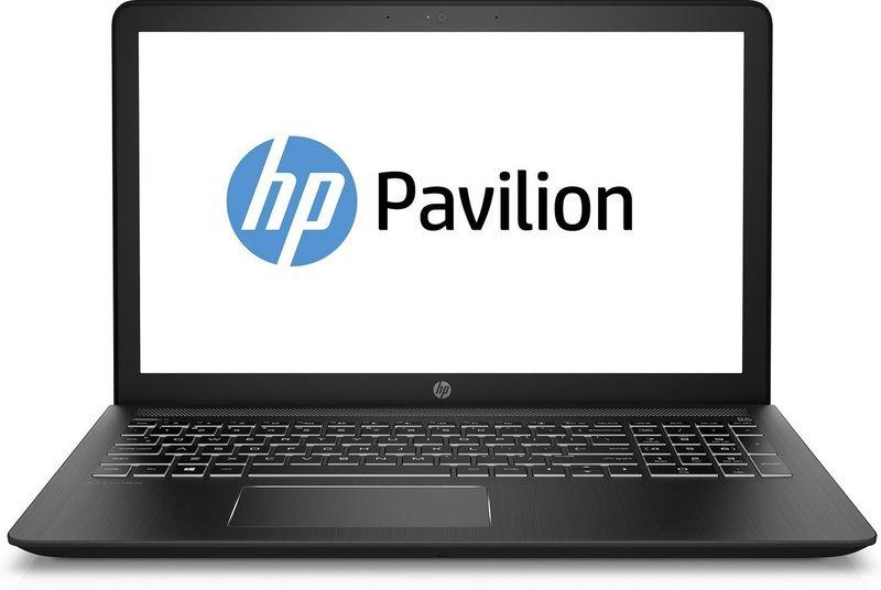 HP Pavilion Power 15 i7-7700HQ 16GB 1TB GTX1050-4GB zdjęcie 7