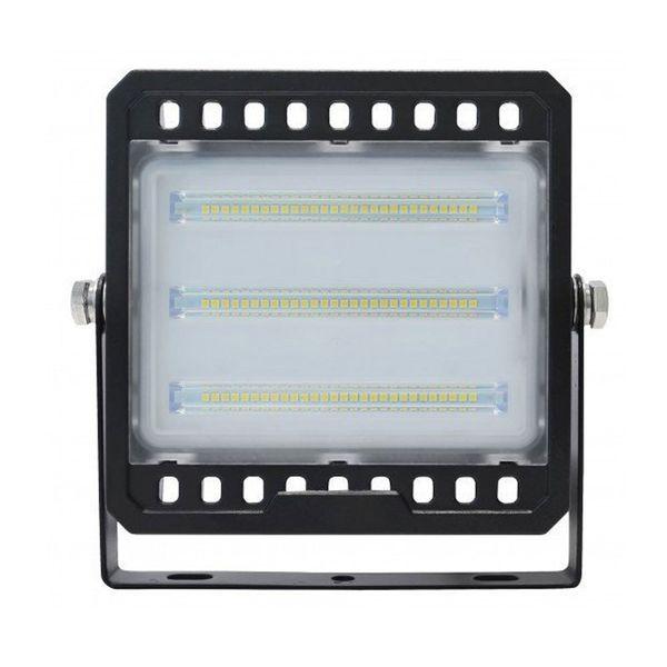 Naświetlacz LED SMD zimna barwa 50W IP65 ULFL73 zdjęcie 1